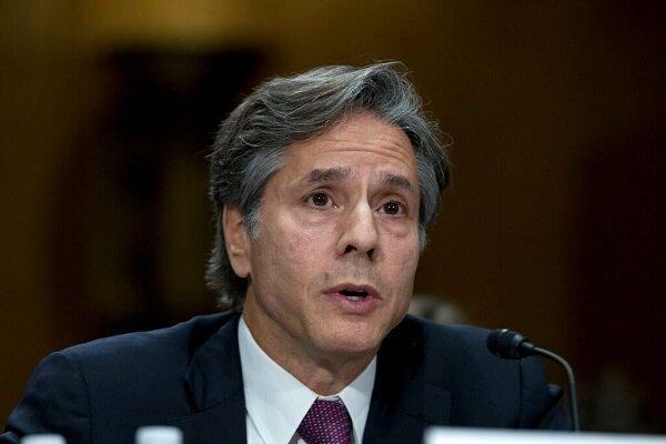 بایدن رسما آنتونی بلینکن را نامزد پُست وزارت خارجه معرفی کرد