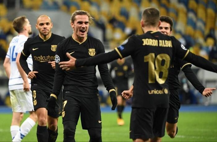 صعود بارسلونا و یوونتوس، پیروزی پر گل منچستریونایتد و دورتموند و حذف زنیت