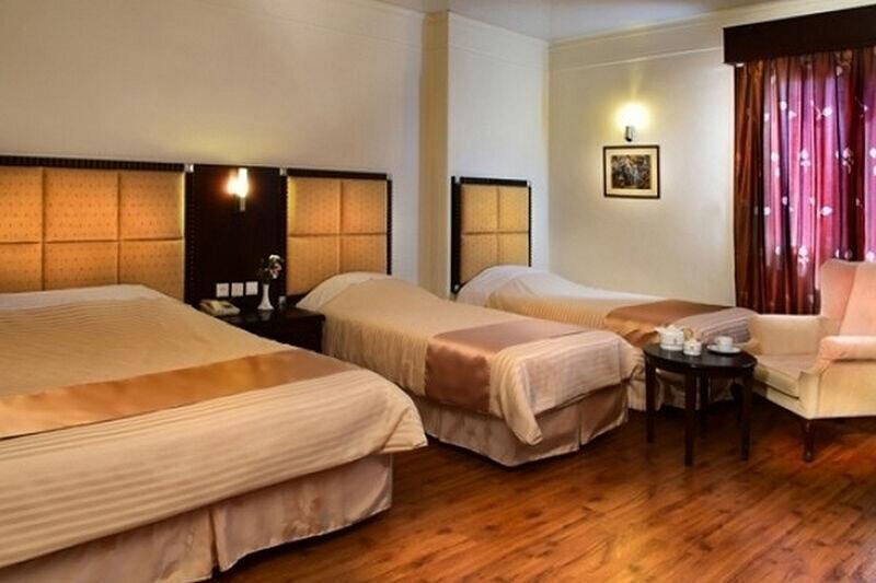وزارت بهداشت برای نقاهتگاه بیماران کرونایی و کادر درمان هتل اجاره می کند ، کدام هتل ها نقاهتگاه می شوند؟
