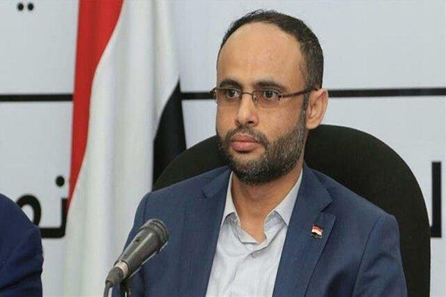 تاکید مجدد انصارالله یمن بر استقبال از کوشش ها برای توقف جنگ