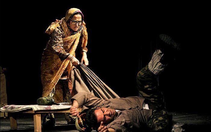 خبرنگاران جشنواره تئاتر تهران با اجرای 3 نمایش از امروز آغاز به کار کرد