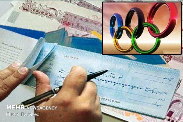 پرداختی کمیته ملی المپیک به فدراسیون&zwnjهای المپیکی ادامه دارد