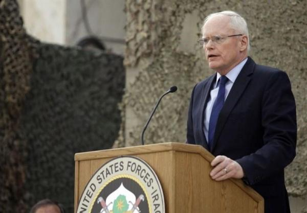 واشنگتن بهطور هدفمند از تسلط دمشق بر سوریه ممانعت میکند
