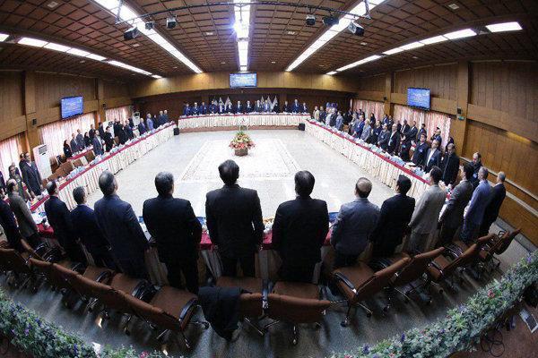 تکمیل ترکیب مجمع کمیته ملی المپیک در دستور کار هیات اجرایی