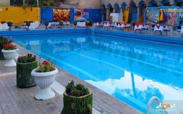 هتل پارسیان کوثر اصفهان؛ اقامتی لوکس در کنار سی وسه پل و زاینده رود