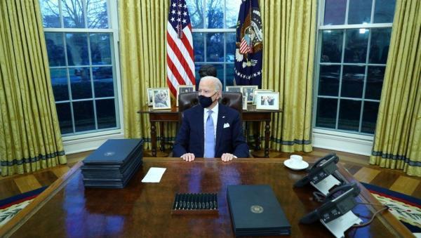 خبرنگاران واشنگتن پست: بایدن پیمان کاهش تسلیحات راهبردی را تمدید می نماید