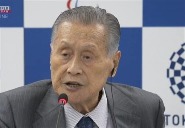 دردسر مقام ژاپنی کمیته المپیک به دلیل صحبت علیه زنان