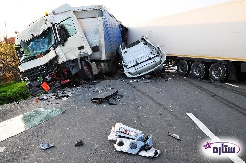 سهم خطاهای انسانی در تصادفات رانندگی