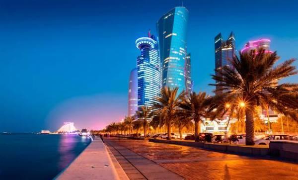 زیباترین و مهم ترین جاذبه های گردشگری کشور قطر، تصاویر