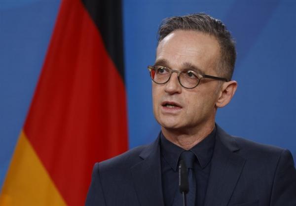 وزیر خارجه آلمان: اقدامات اخیر ایران بازگشت آمریکا به برجام را به خطر می اندازد