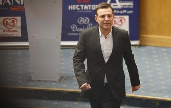 شهاب الدین عزیزی خادم، رئیس جدید فدراسیون فوتبال کیست؟