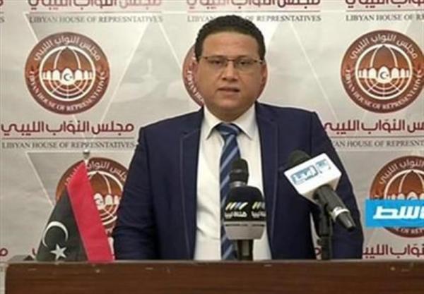تعلیق نشست مجلس لیبی برای رای اعتماد به دولت دیبیه