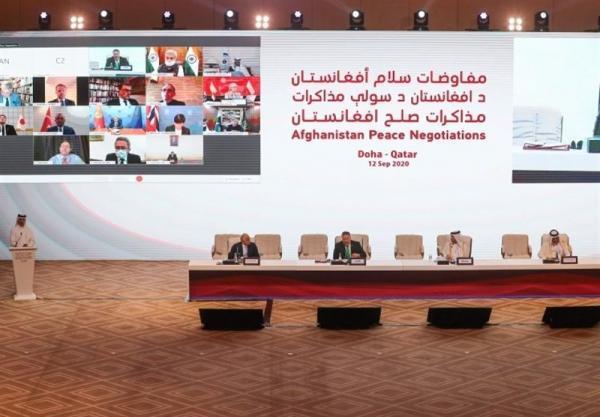 افغانستان، منصور: مذاکرات با طالبان در قطر متوقف شده است