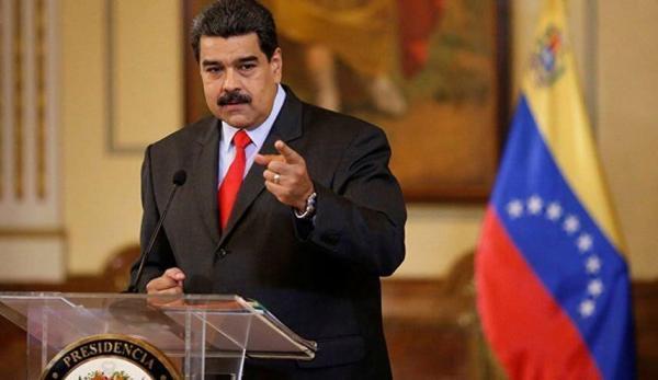 مادورو: حمله غرب به واکسن روسی کرونا از روی حسادت است خبرنگاران