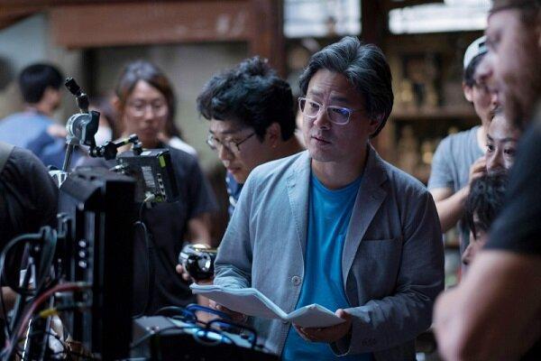 پارک چان ووک با سریال جدید به تلویزیون برمی گردد