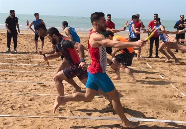 برگزاری مسابقات کشوری غواصی بعد از 5 سال وقفه