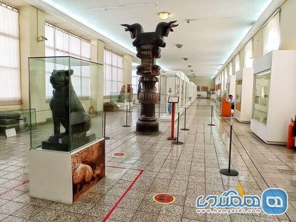 موزه های استان تهران تا اطلاع ثانوی تعطیل هستند