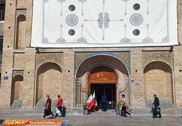 بازسازی و بازگشایی باب عالی کاخ گلستان چقدر هزینه برداشت؟
