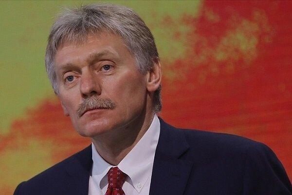 مسکو برنامه ای برای مداخله در دادگاه رهبر مخالفین اوکراین ندارد