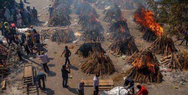 WHO پایان کرونای هند را جزو سویه های نگران کننده گفت