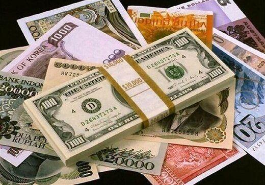اخبار مهم درباره بازگشت ارز به بازار