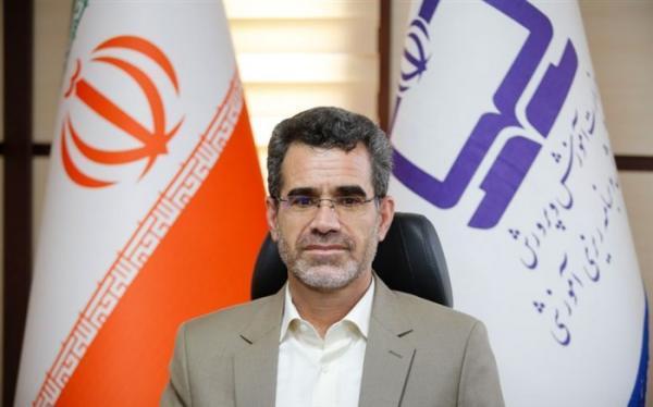 قائم مقام رئیس سازمان پژوهش و برنامه ریزی آموزشی منصوب شد