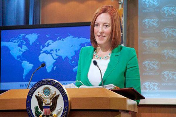 سخنگوی کاخ سفید: تا یک سال دیگر استعفا می کنم