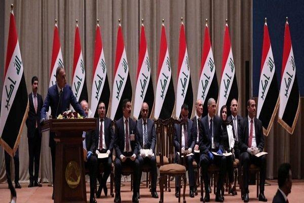 تغییرات قریب الوقوع در کابینه الکاظمی