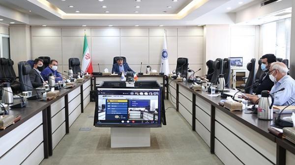 طرح های برطرف موانع فراوری در وزارت نیرو به مشکل برخورده است