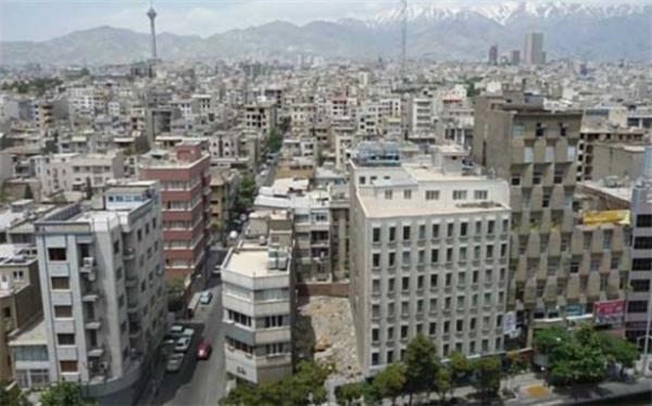 60 هزار واحد مسکونی فاقد متقاضی مسکن در استان تهران