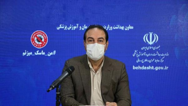 تأمین ماهانه 10 میلیون دُز واکسن ایرانی کرونا از شهریور