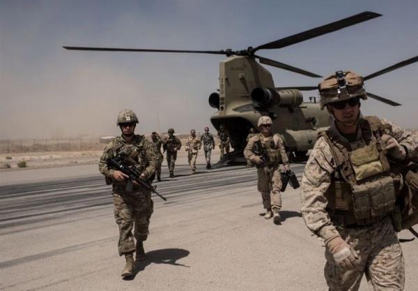 بازگشت نظامیان آمریکایی به افغانستان احتمال دارد