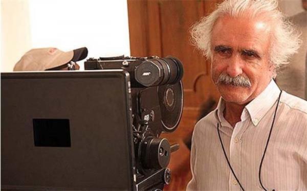 مستند محمدرضا اصلانی به زودی کلید می خورد