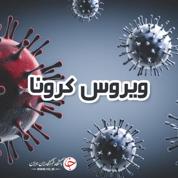 بستری 53 بیمار نو مبتلا به کرونا ویروس در مراکز درمانی کاشان