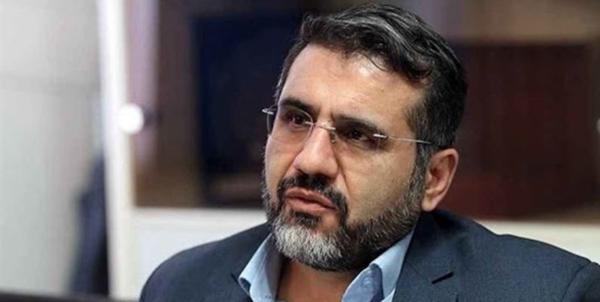 وزیر ارشاد: اصفهان از پاریس و لندن زیبا و پر رونق تر است