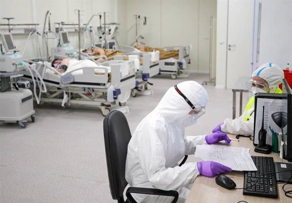 تور ارزان روسیه: ادامه درمان 553 هزار فرد مبتلا به کرونا در روسیه